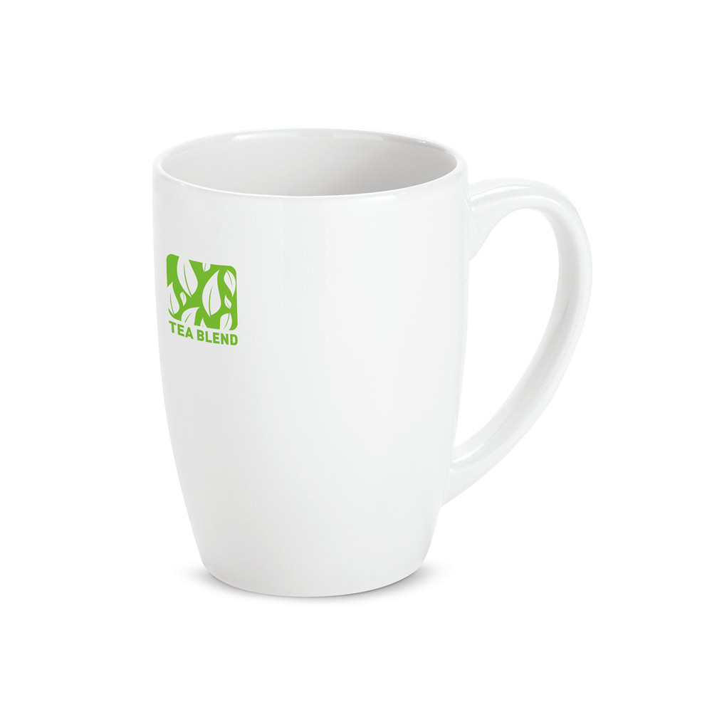 MATCHA. Porcelain mug 350 ml