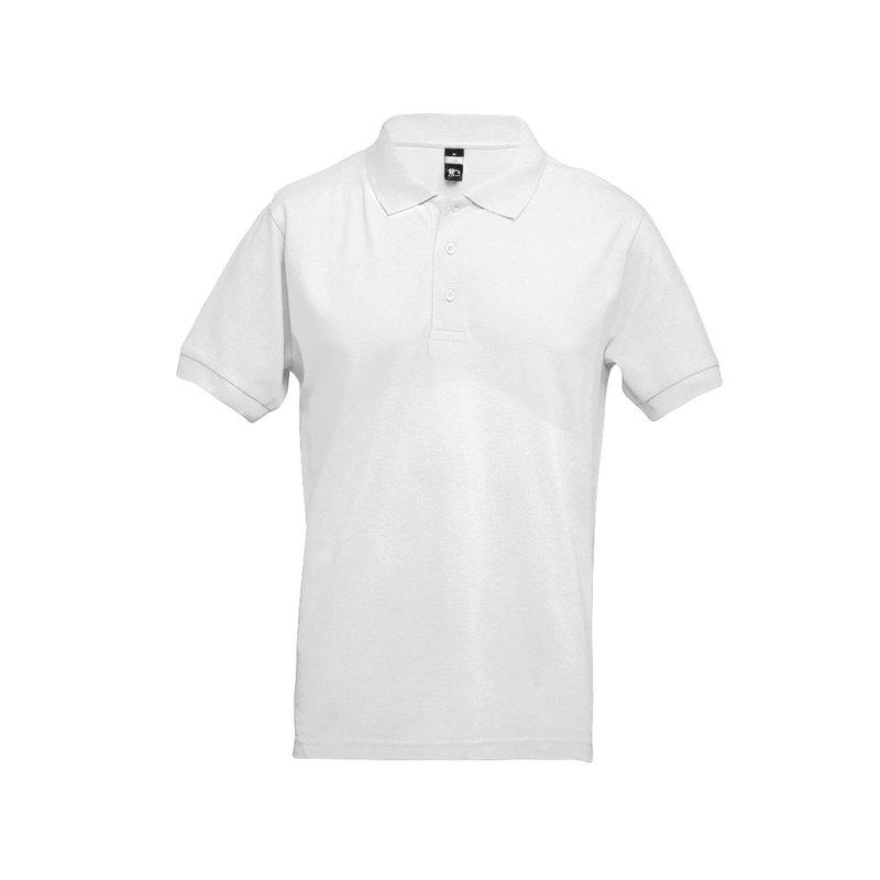 ADAM. Men's polo shirt