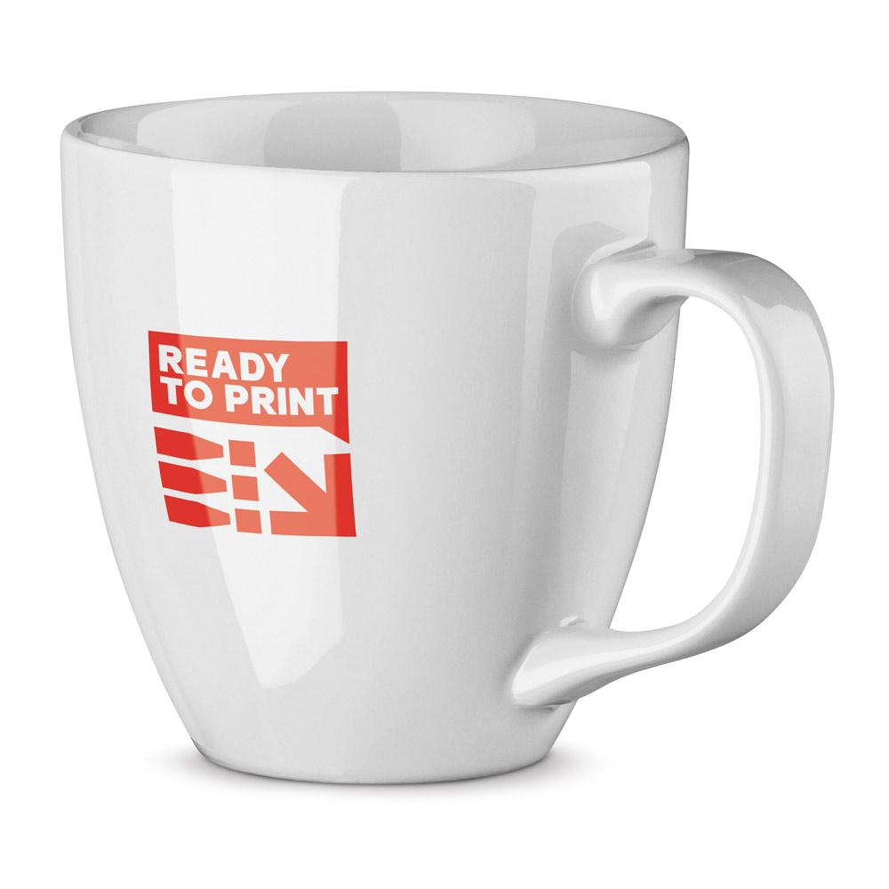 PANTHONY OWN. Porcelain mug 450 ml