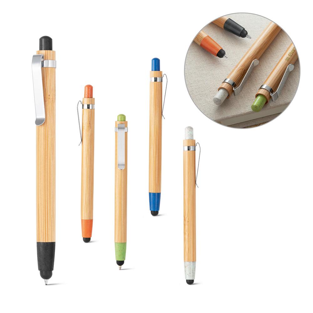 BENJAMIN. Bamboo ball pen