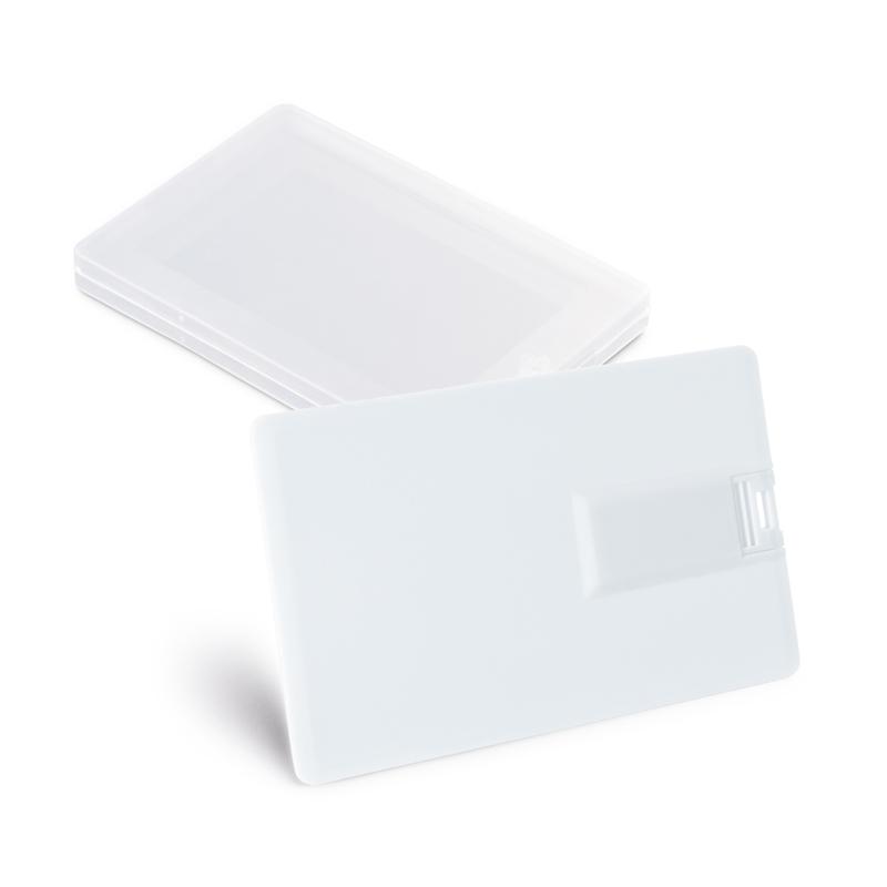 WALLACE. UDP flash drive card, 4GB