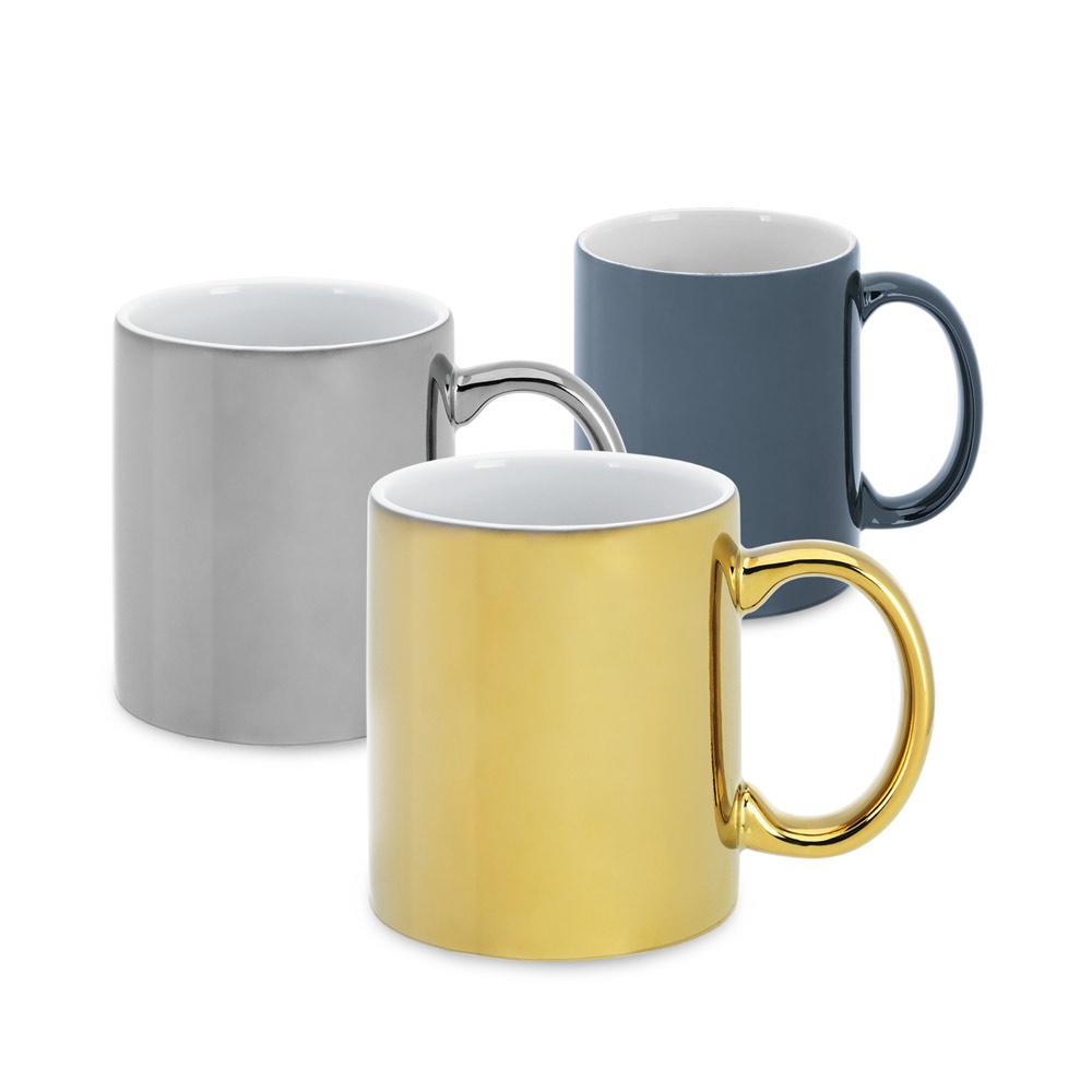 LAFFANI. Ceramic mug 350 ml
