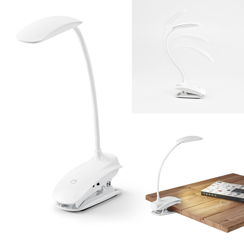 NESBIT. Desk lamp