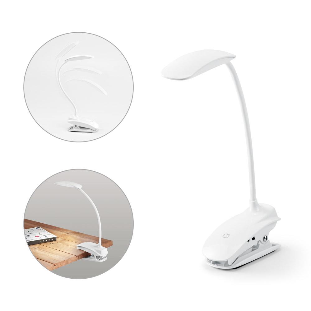 NESBIT. Portable desk lamp