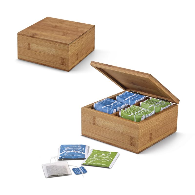 ARNICA. Tea box