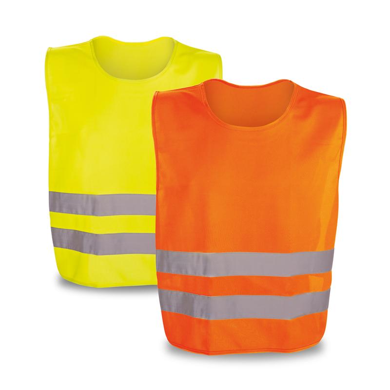 THIEM. Reflective vest