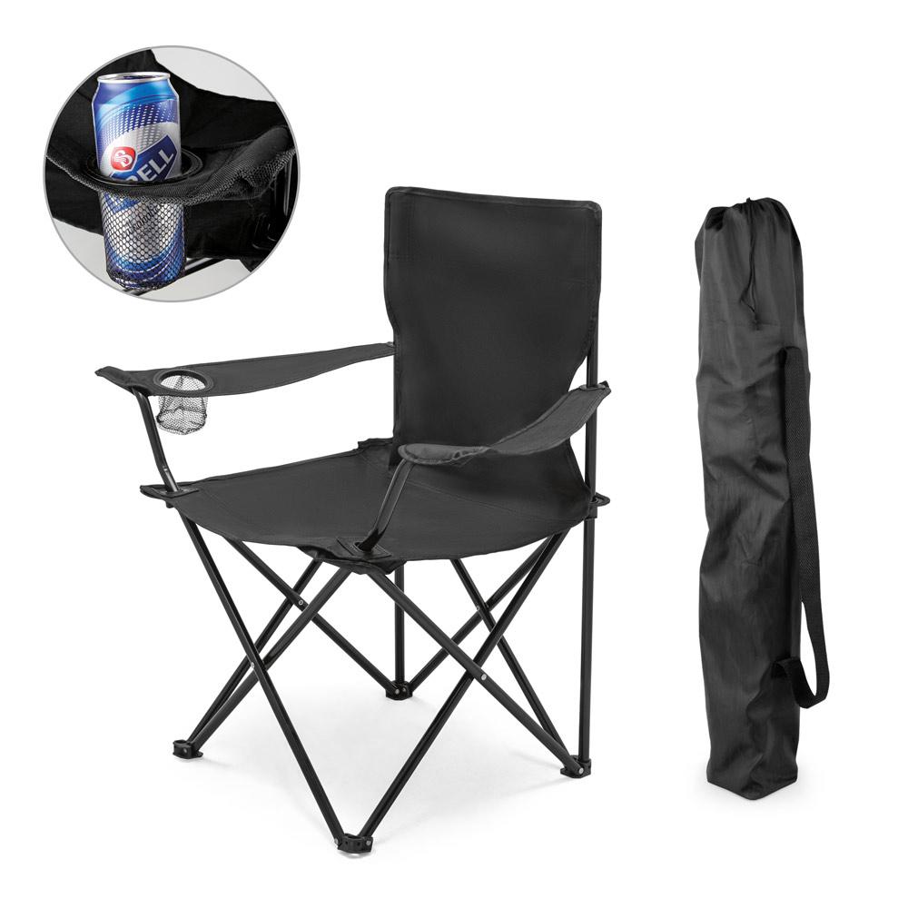 THRONE. Foldable chair