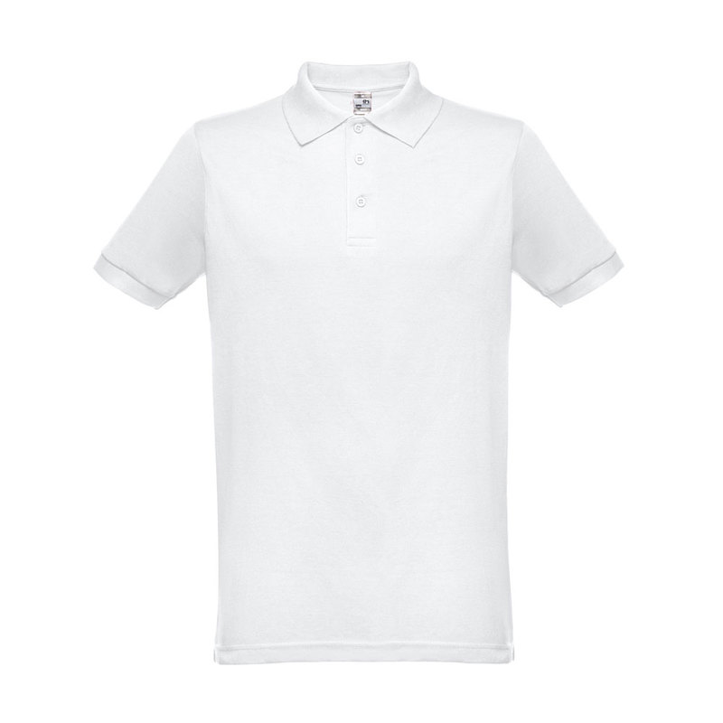 BERLIN. Men's polo shirt