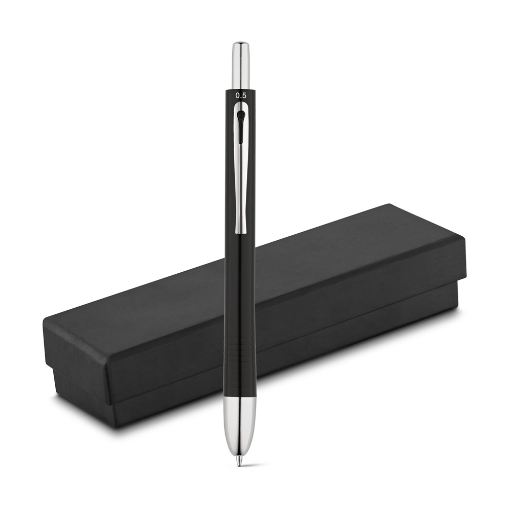 SKETCH. 4 in 1 multifunction ball pen in metal