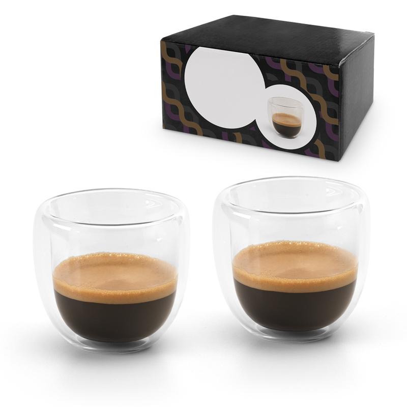 EXPRESSO. Coffee set