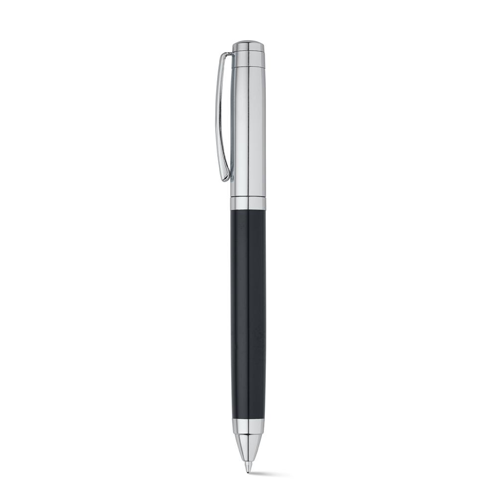 Roller pen and ball pen set