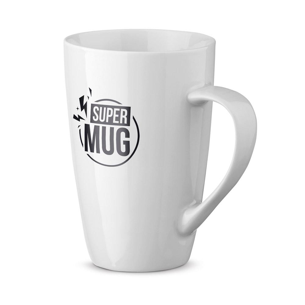 FRANZ. Porcelain mug 650 ml