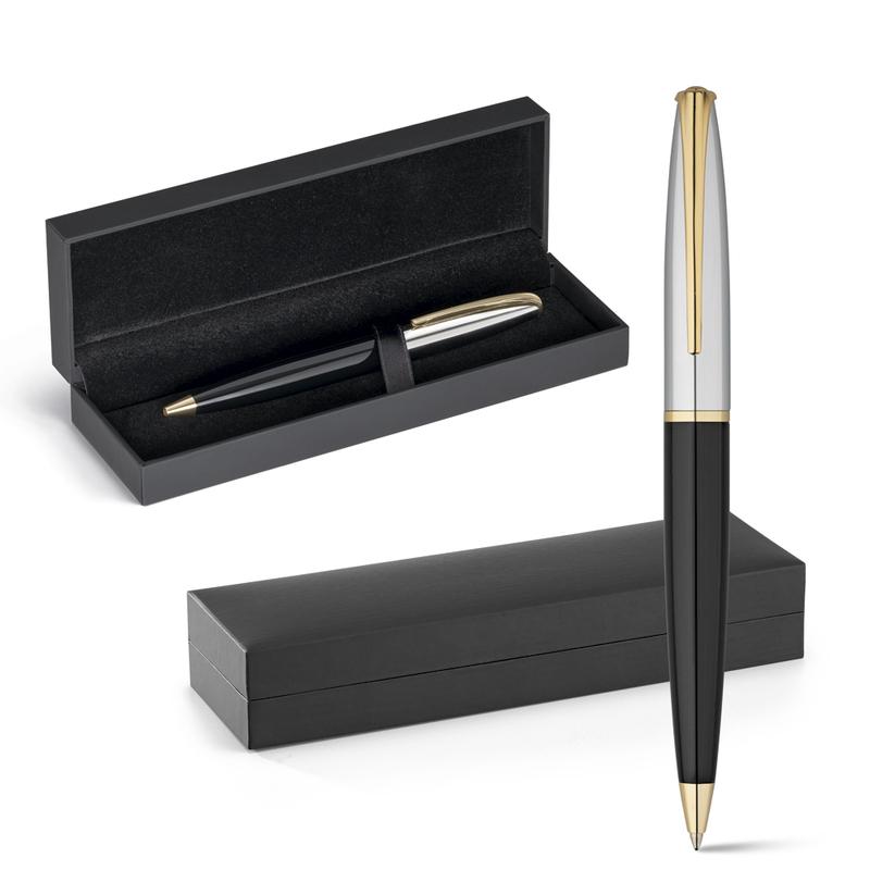 LOUVRE. Ball pen