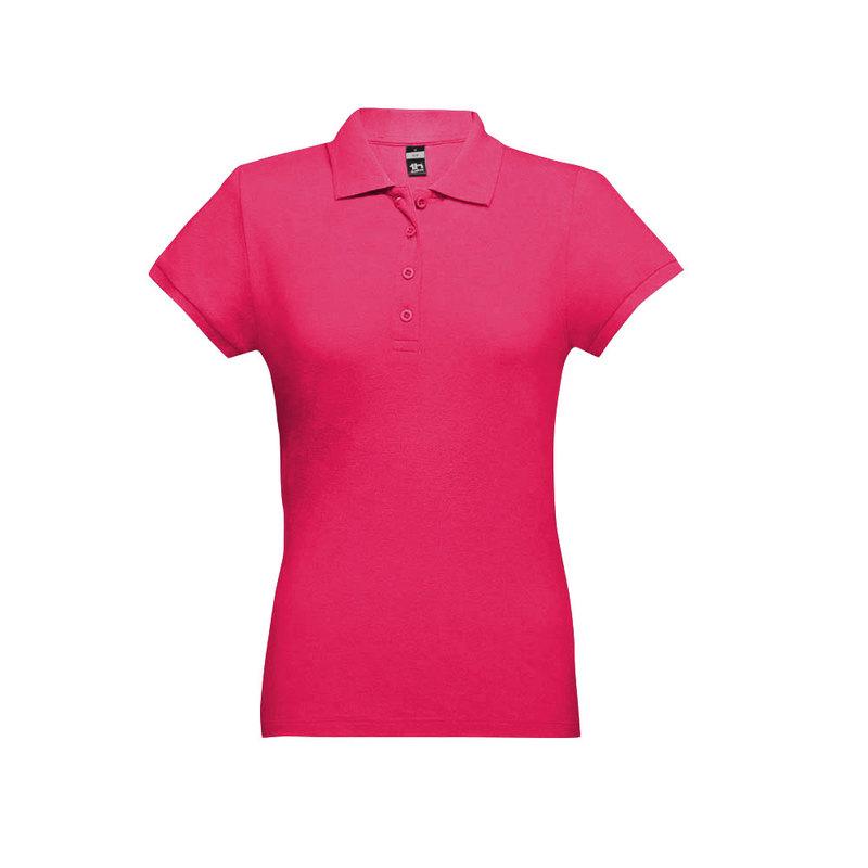 EVE. Women's polo shirt