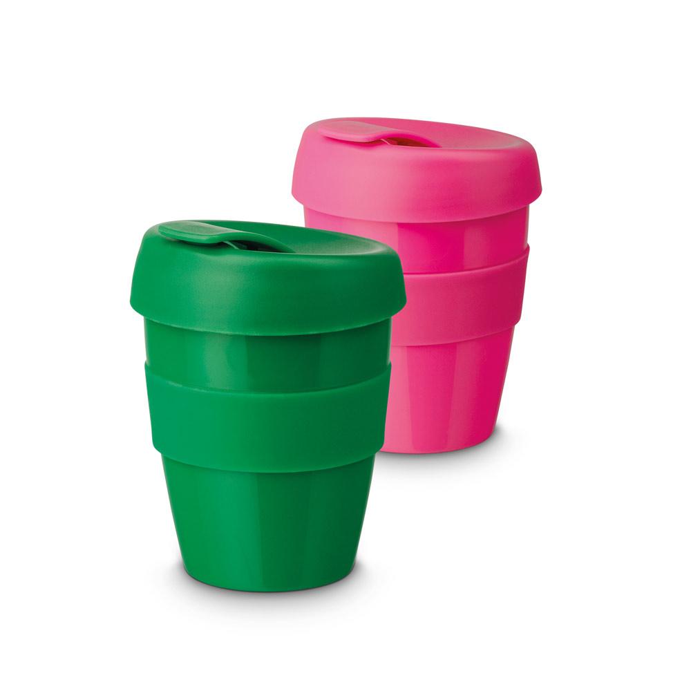 Tumbler. Travel cup