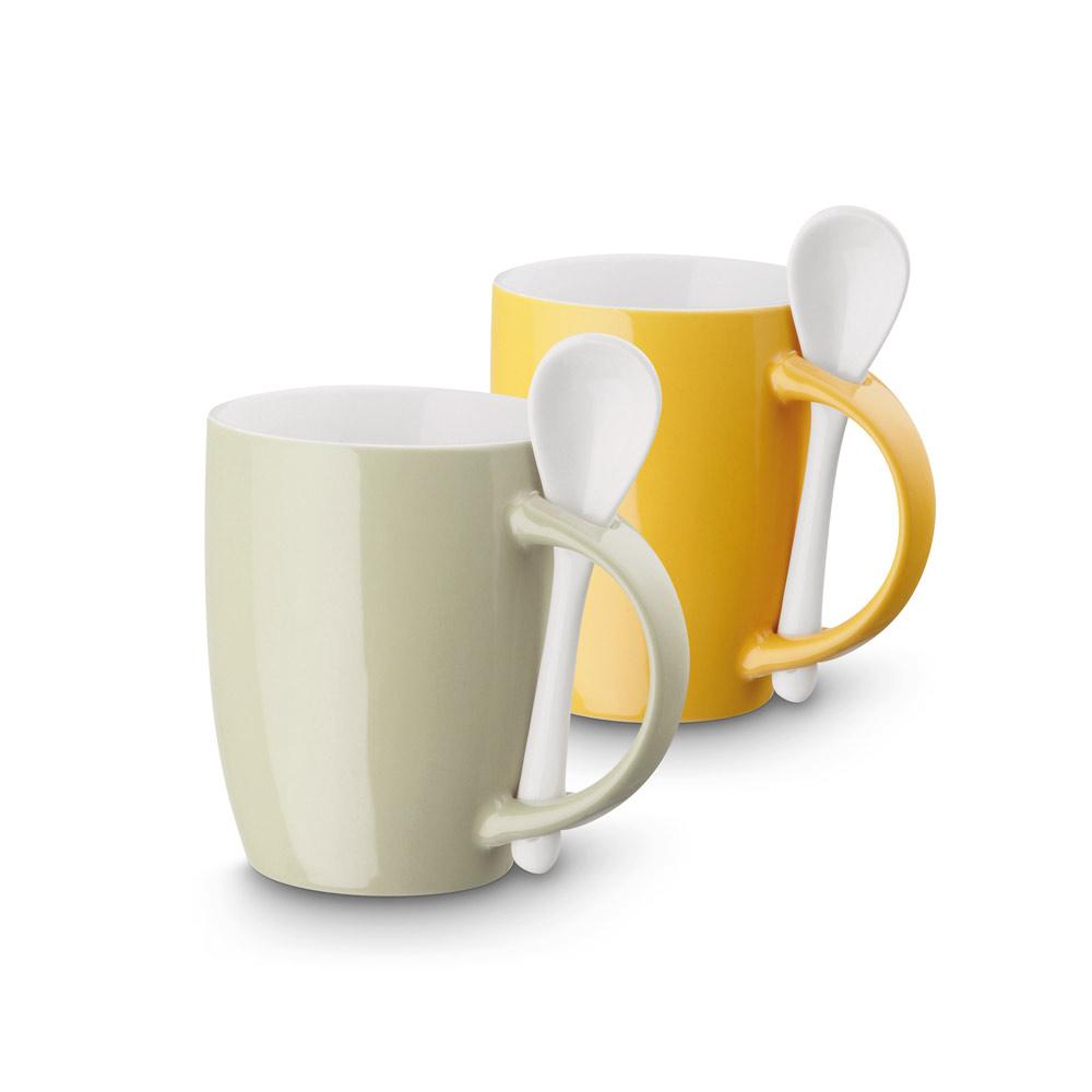Hercule. Mug