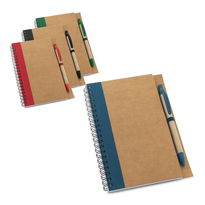 ASIMOV. B6 Notepad