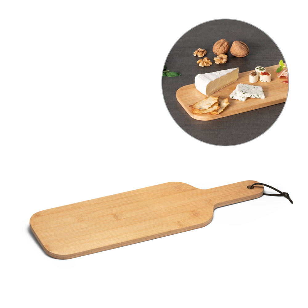 SESAME. Bamboo cutting board