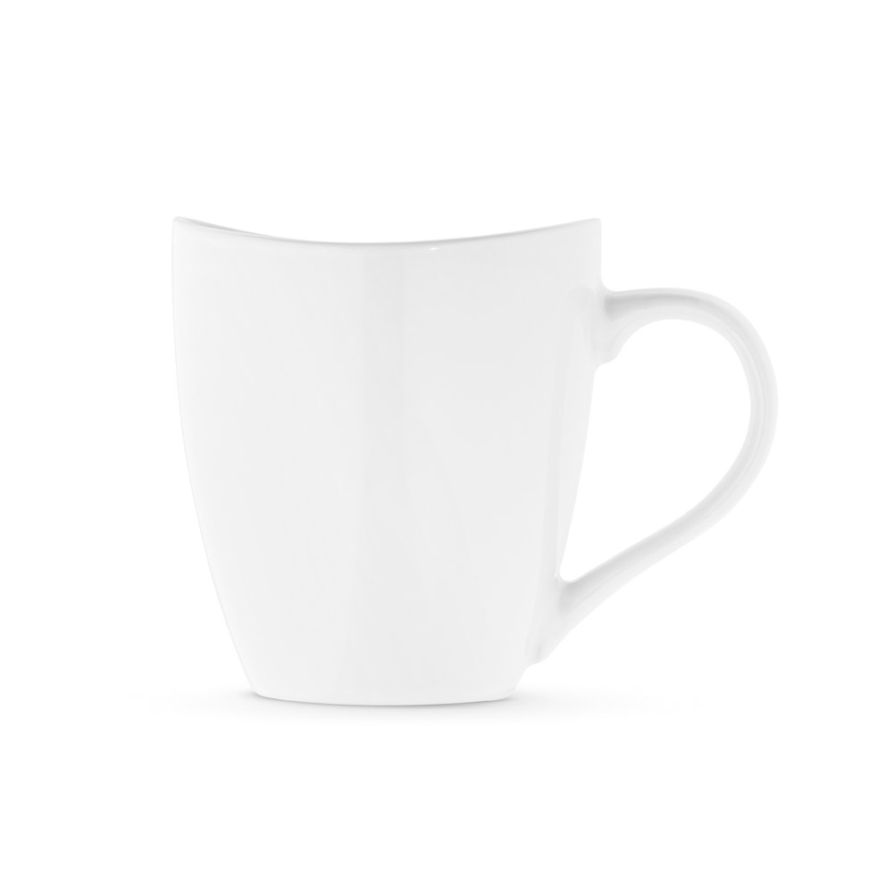 LISETTA. Ceramic mug 310 ml