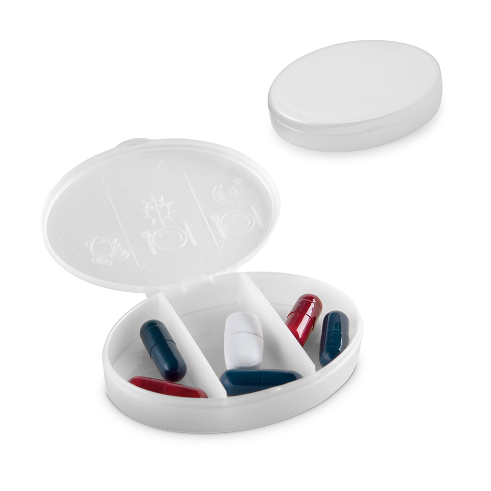 HOFFMAN. Pill box