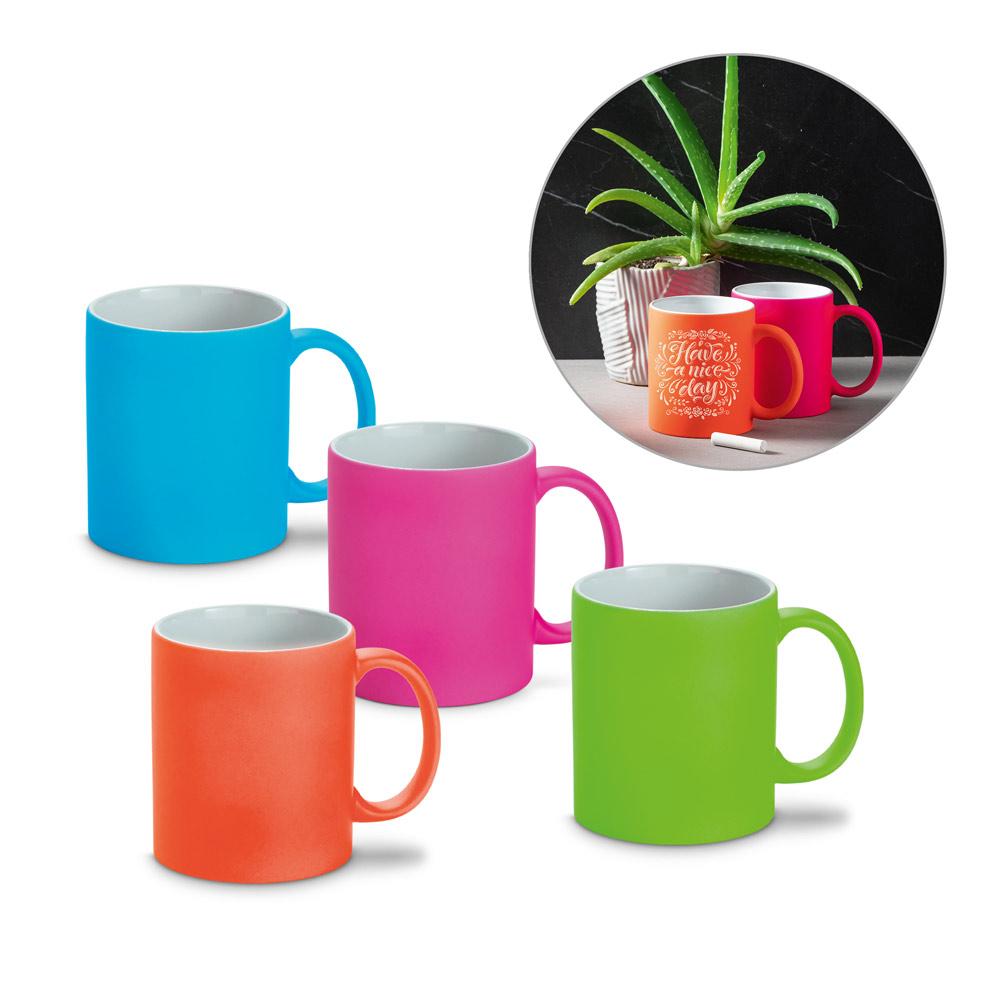 LYNCH. Ceramic mug 350 ml