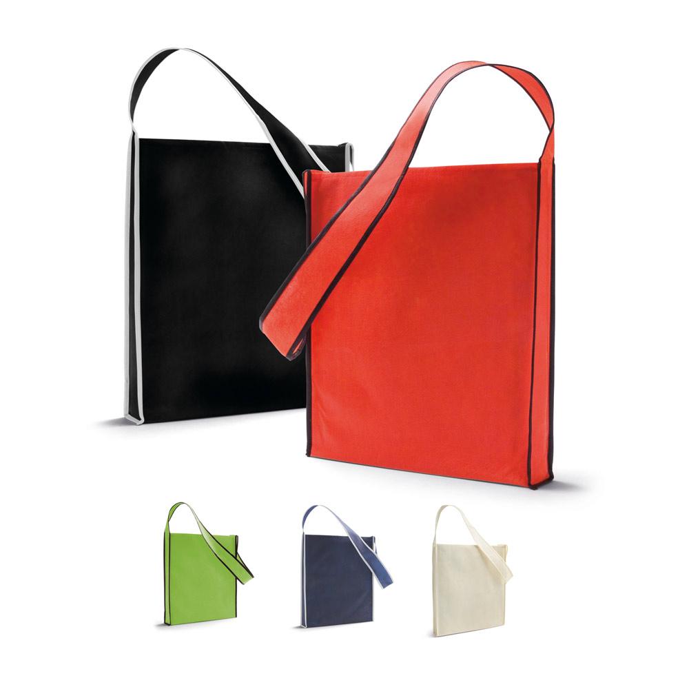 GERE. Non-woven shoulder bag