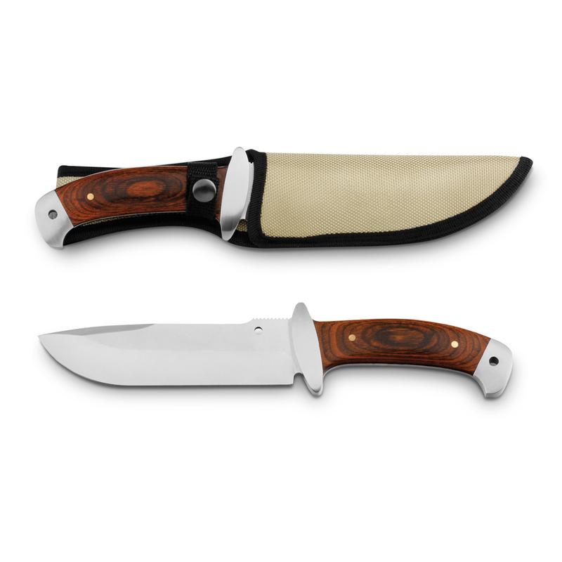 NORRIS. Knife