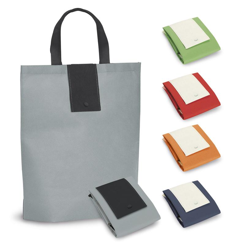 CARDINAL. Foldable bag
