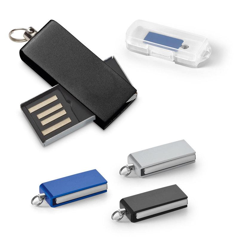 SIMON. Mini UDP flash drive, 4GB