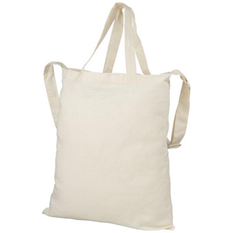 Verona 100 g/m² cotton tote bag