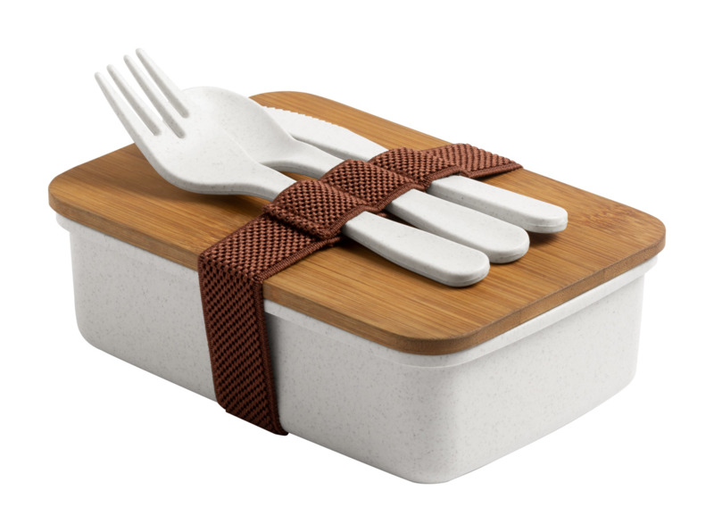 Bilsoc lunch box