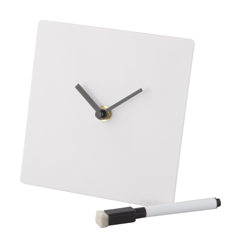 Diyer table clock