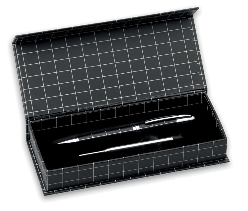 Dacox ballpoint pen