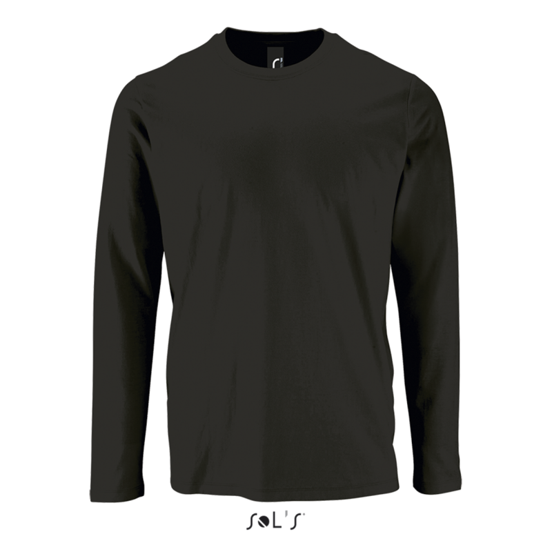 IMPERIAL LSL MEN - LONG-SLEEVE T-SHIRT