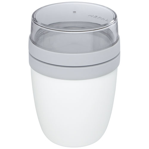 Ellipse lunch pot