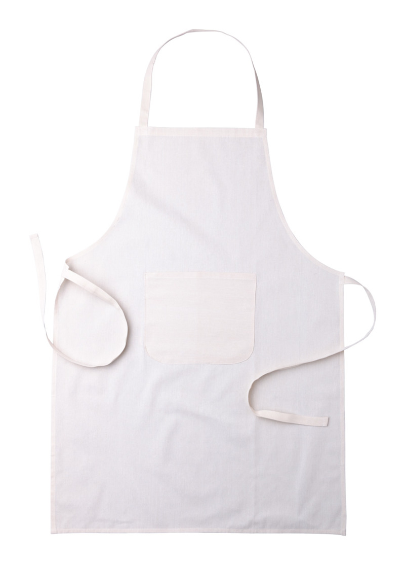 Maylon cotton apron