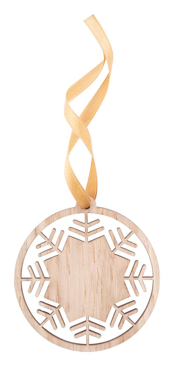 Lundamo Christmas tree ornament