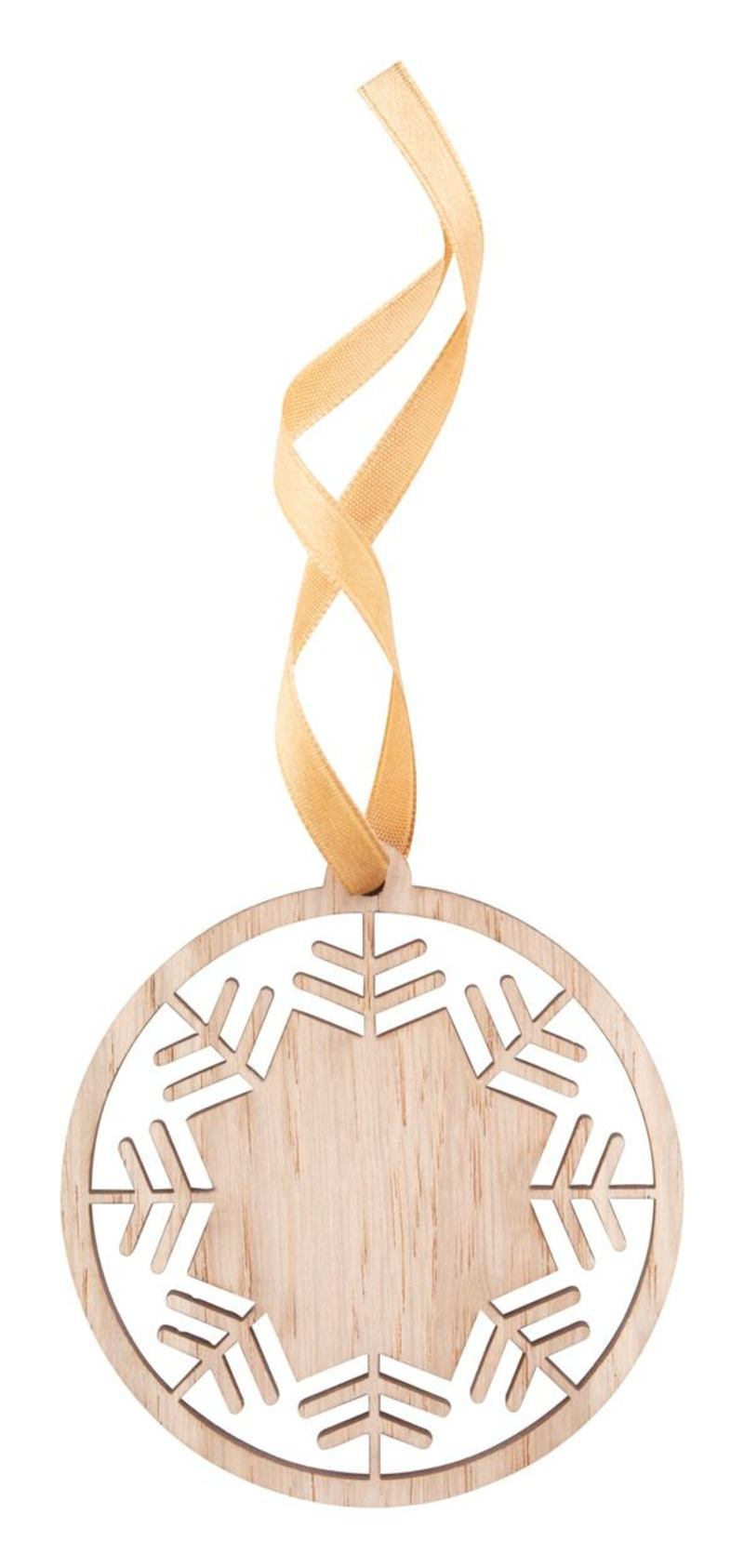 Lundamo Christmas tree ornament