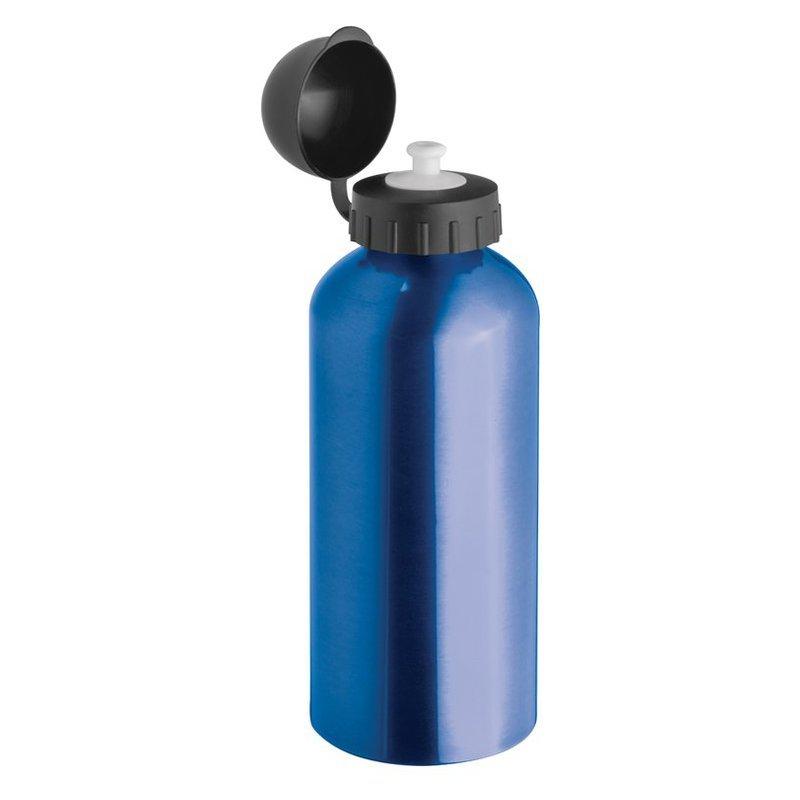 Metal bottle Charlotte