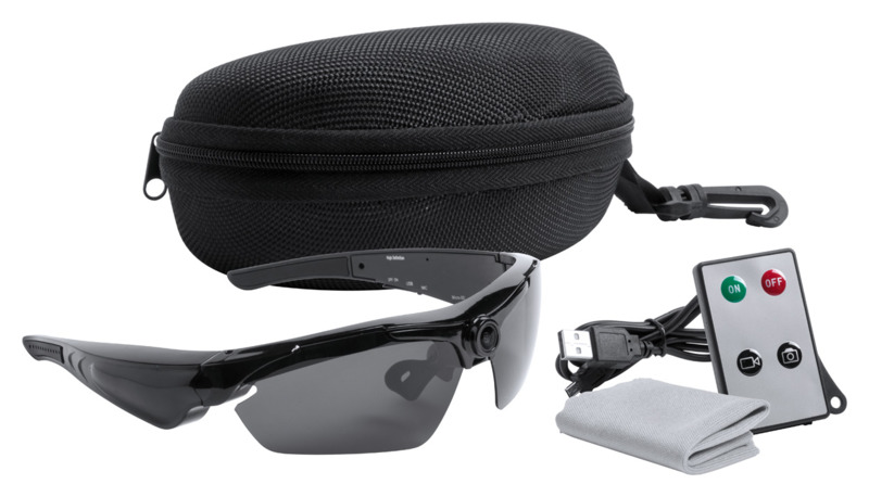 Smith camera sunglasses
