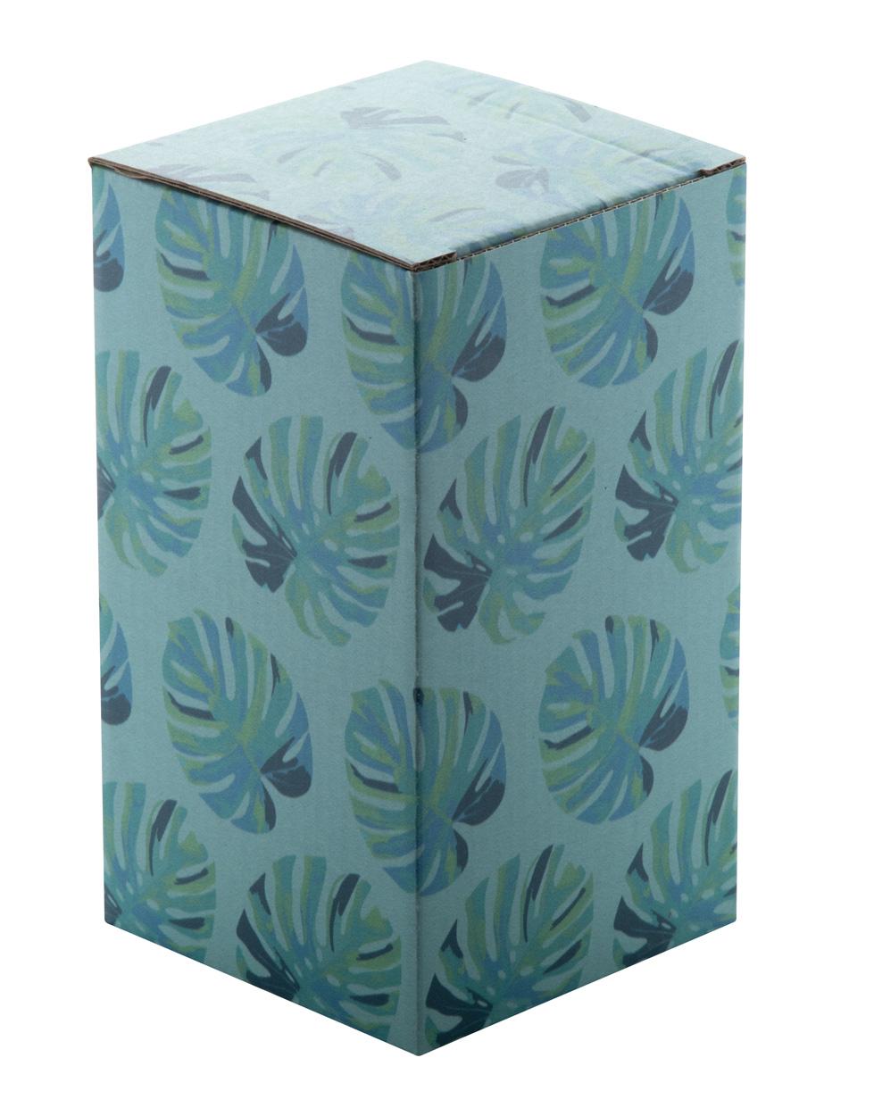 CreaBox Shaker A custom box
