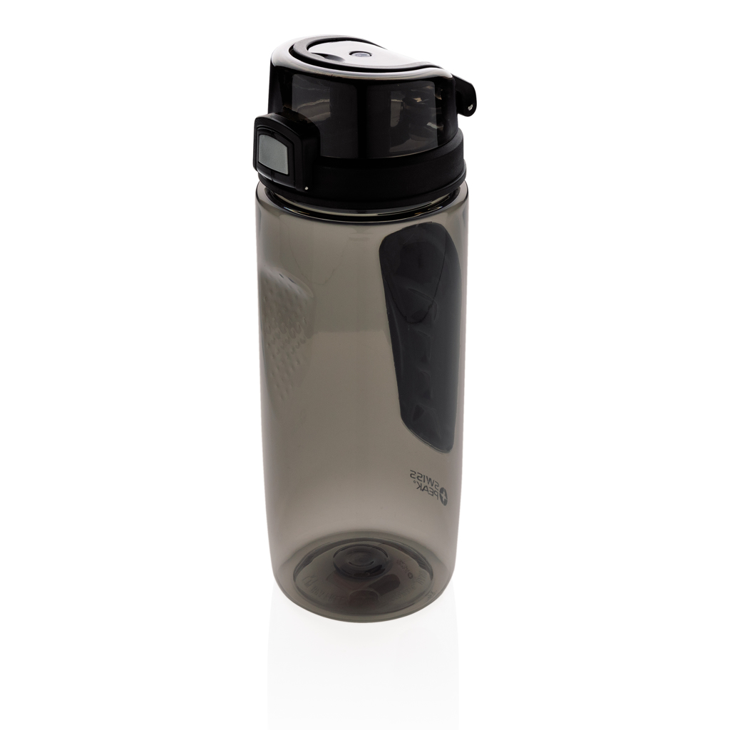 Swiss Peak deluxe tritan sports bottle