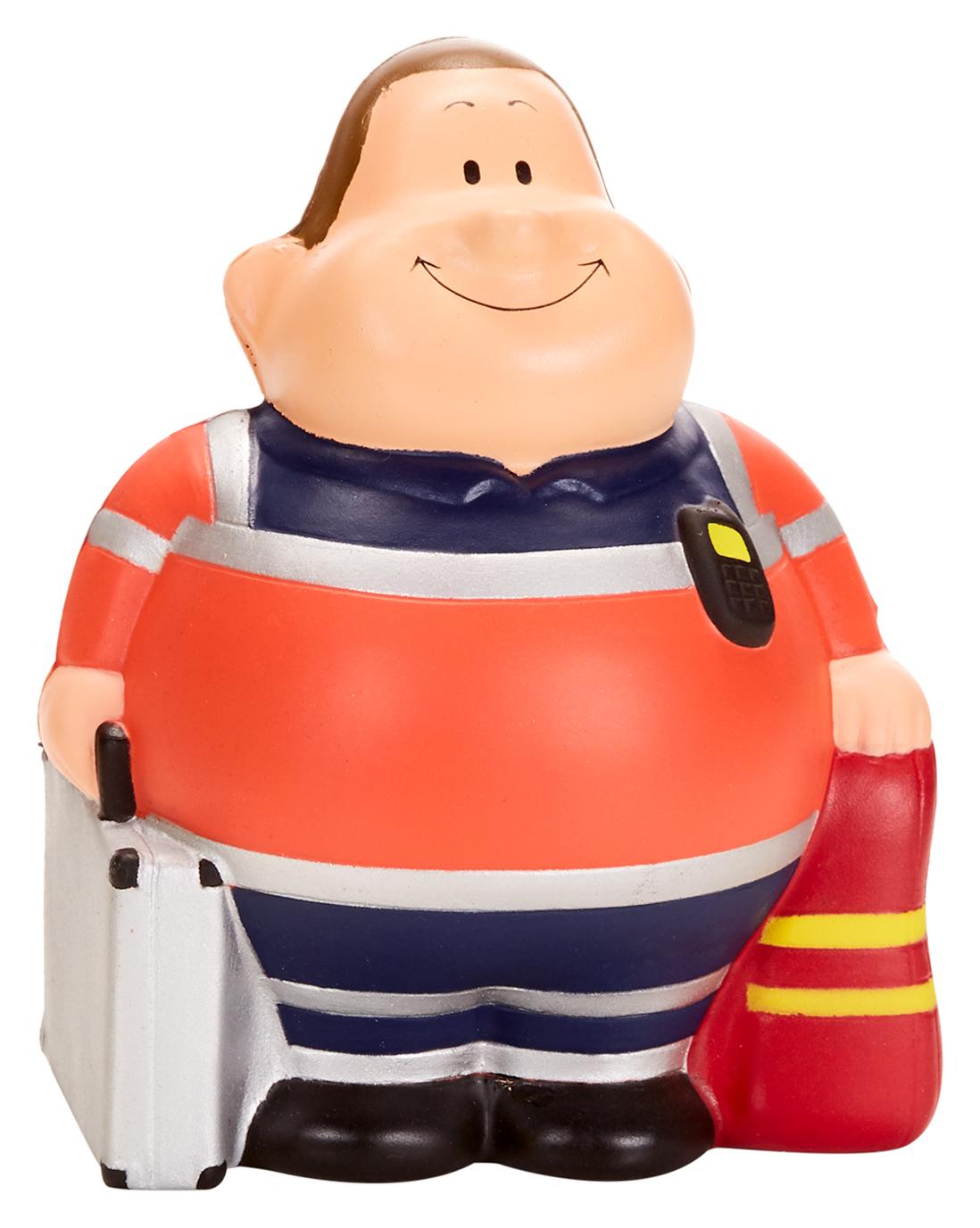 Paramedic Bert®