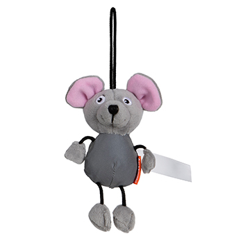 reflective mouse