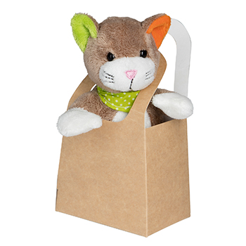 gift box for plush items