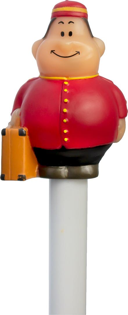Pen Attachment Bell Boy Bert®