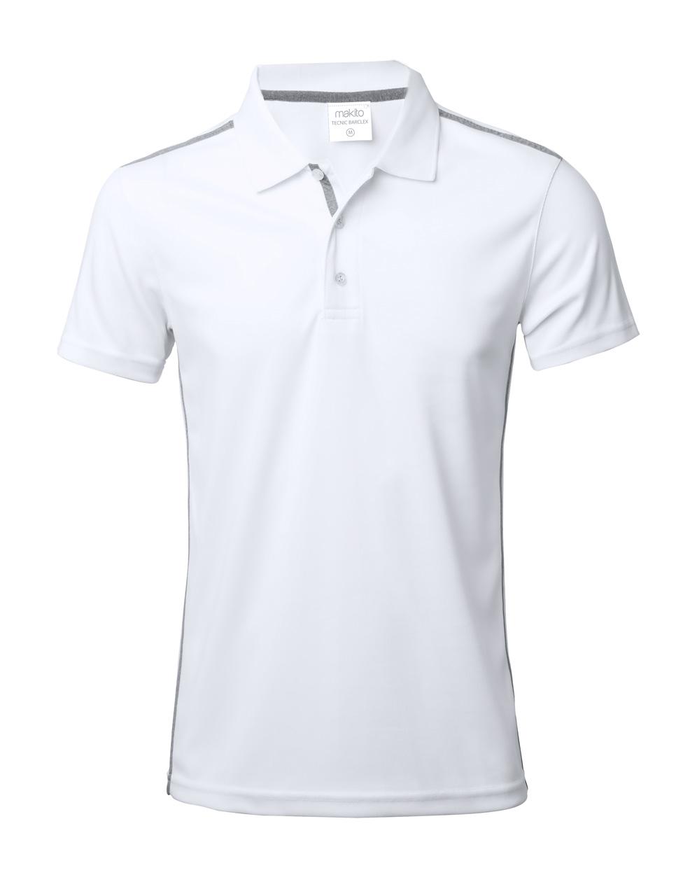 Tecnic Barclex sport polo shirt