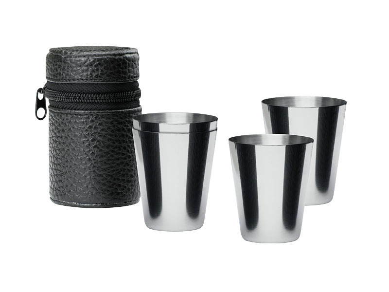 Cup set CHEERS 30 ml - 4 pcs.