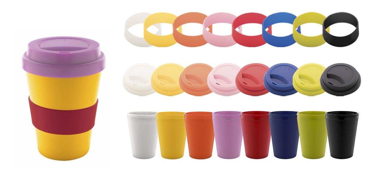 CreaCup Mini customisable thermo mug