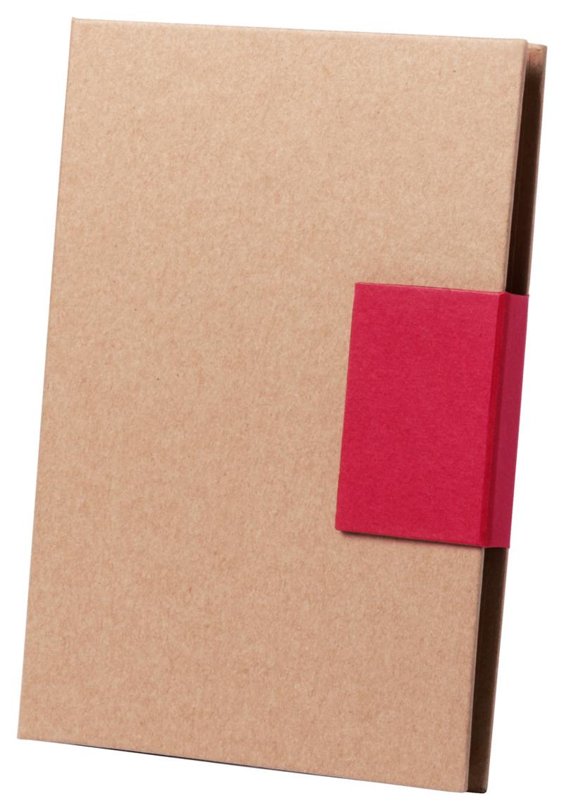 Ganok adhesive notepad